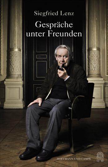 Siegfried Lenz. Gespräche unter Freunden.