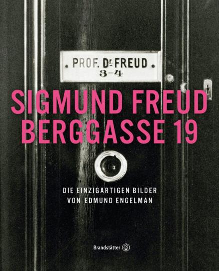 Sigmund Freud. Berggasse 19.