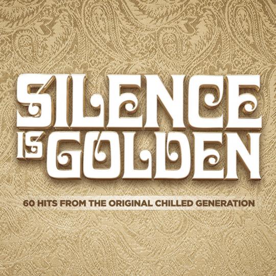 Silence is golden. 3 CDs.