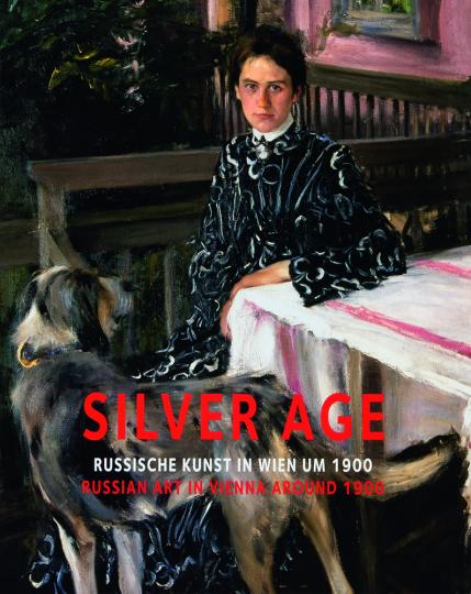 Silver Age. Russische Kunst in Wien um 1900.