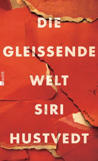 Siri Hustvedt. Die gleißende Welt. Roman.