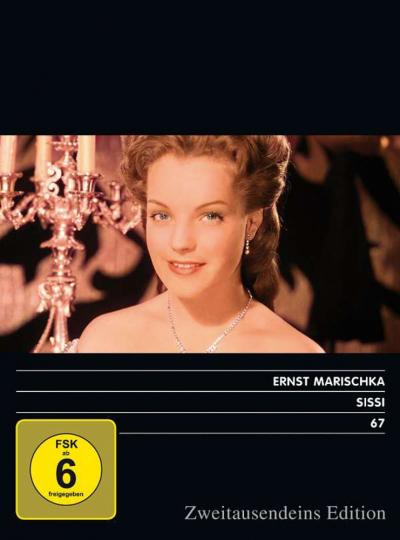 Sissi. DVD.
