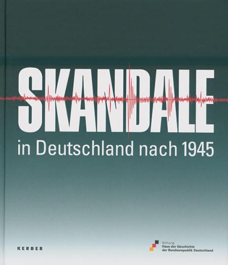 Skandale in Deutschland nach 1945.