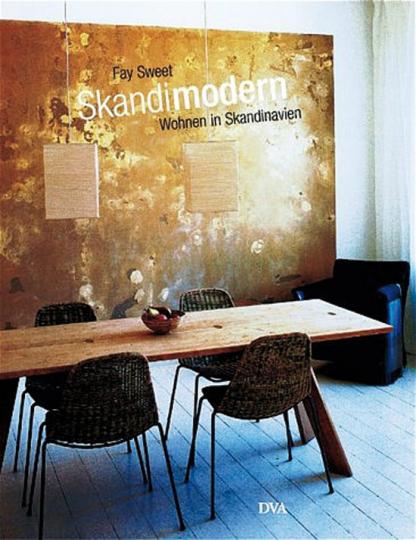 Skandimodern. Leben in Skandinavien.
