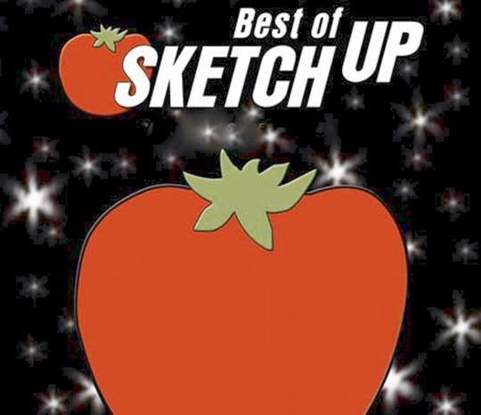 Sketch Up - Das Beste auf 2 DVDs