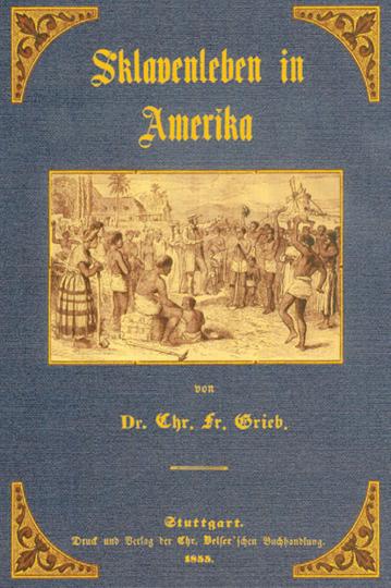 Sklavenleben in Amerika