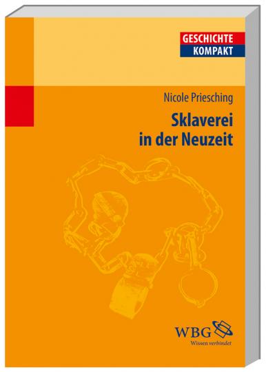 Sklaverei in der Neuzeit.