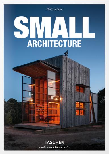 Small Architecture.