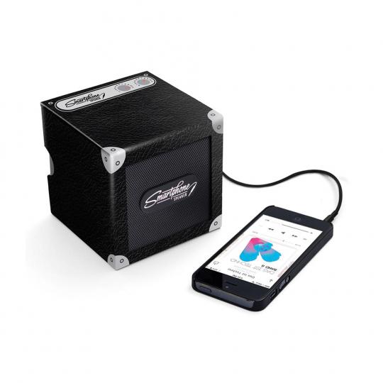 Smartphone-Lautsprecher.
