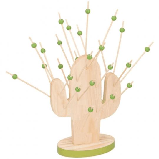 Snackhalterung Kaktus.