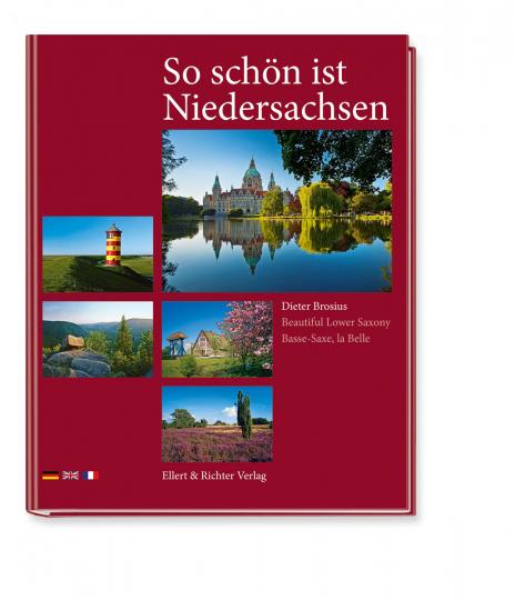 So schön ist Niedersachsen.