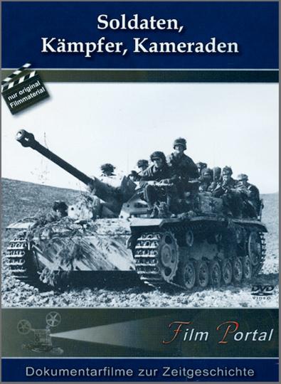 Soldaten, Kämpfer, Kameraden DVD