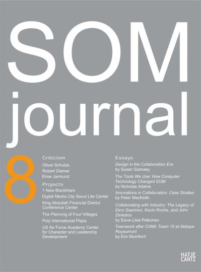 SOM Journal 8.
