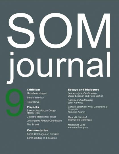 SOM Journal 9.