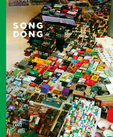 Song Dong.