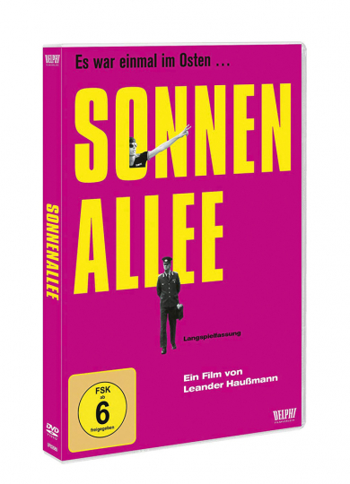Sonnenallee. DVD.