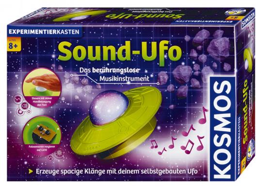 Sound-UFO