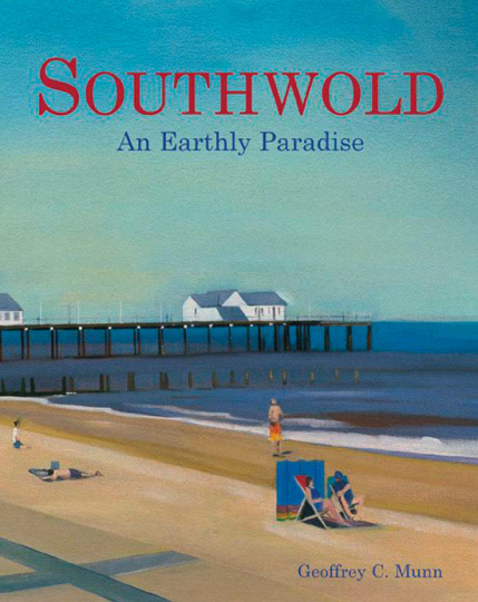 Southwold. Ein iridisches Paradies. An Earthly Paradise.