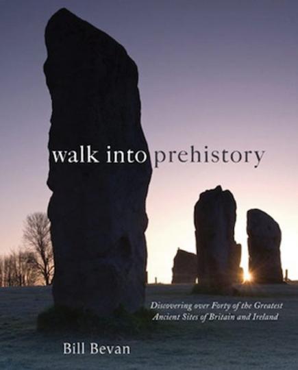 Spaziergang in die Prähistorie.