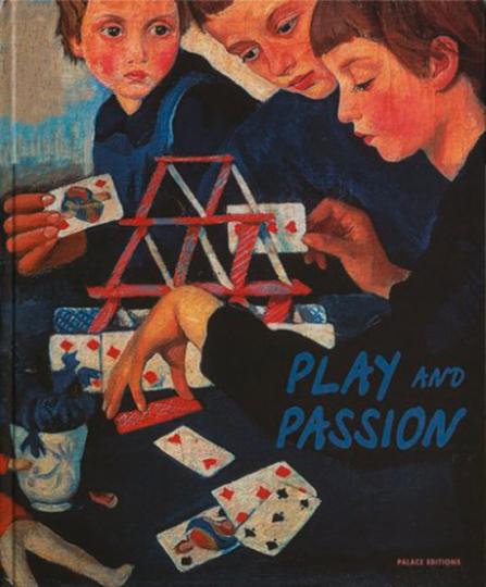 Spiel & Leidenschaft. Play & Passion.