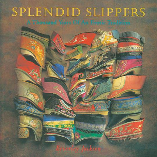 Splendid Slippers: Eine tausendjährige Tradition.