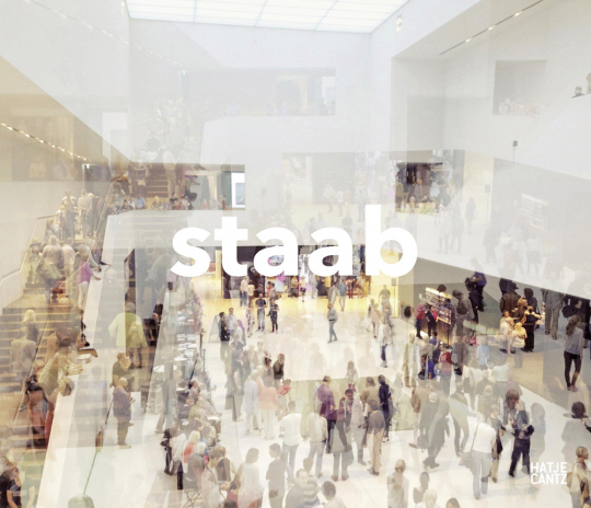Staab Architekten. Kindred Objects.