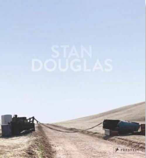 Stan Douglas. Mise en scène.