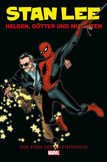 Stan Lee Anthologie. Helden, Götter und Mutanten.