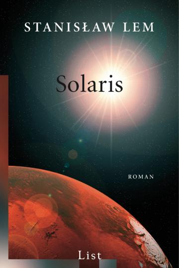 Stanislaw Lem. Solaris.