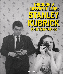 Stanley Kubrick Photographs. Through a Different Lens.
