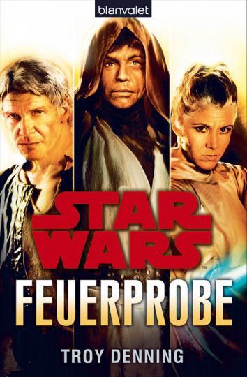 Star Wars - Die Feuerprobe