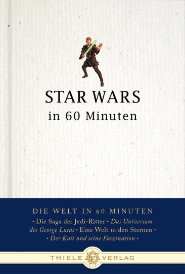 Star Wars in 60 Minuten.