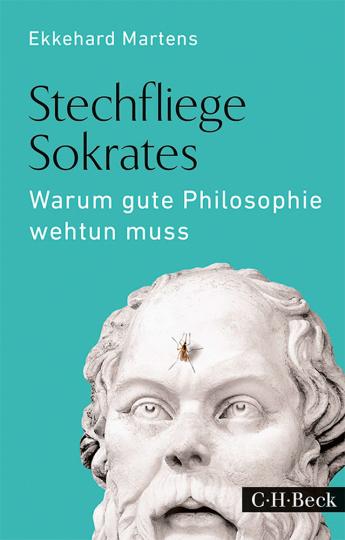 Stechfliege Sokrates. Warum gute Philosophie wehtun muss.