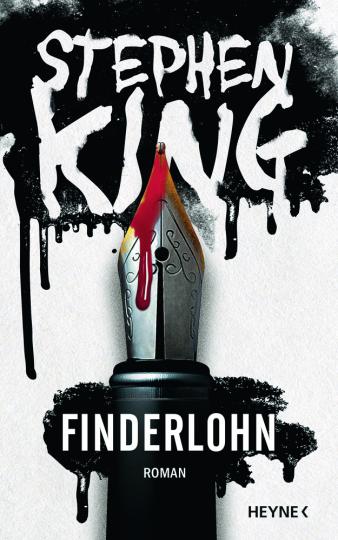 Stephen King. Finderlohn. Roman.