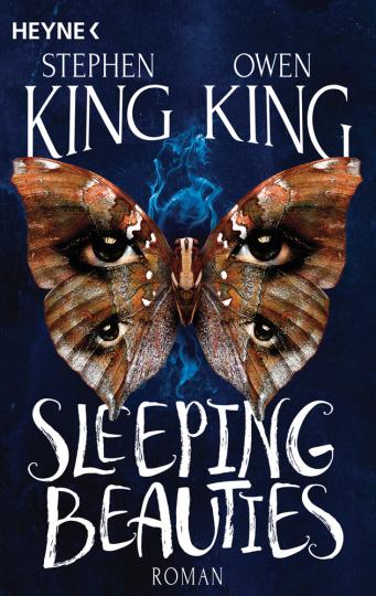 Stephen King, Owen King. Sleeping Beauties. Roman.