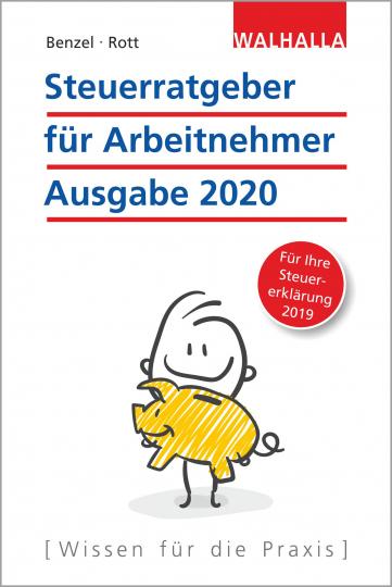 Steuerratgeber für Arbeitnehmer 2020
