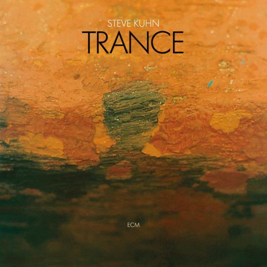 Steve Kuhn. Trance (Touchstones). CD.
