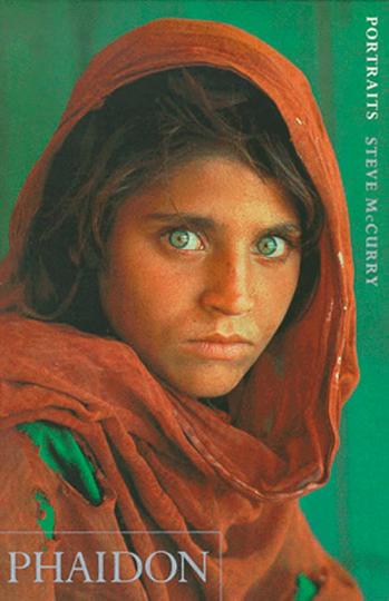 Steve McCurry. Porträts. Fotografien.