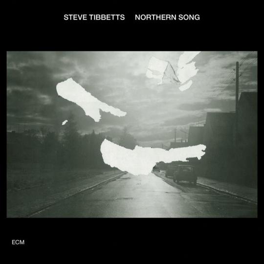 Steve Tibbetts. Northern Song (Touchstones). CD.