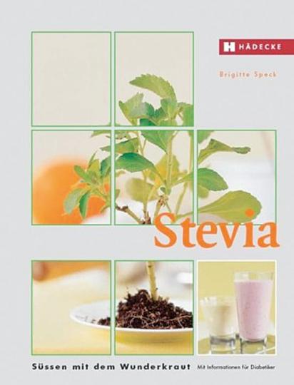 Stevia.