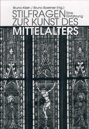 Stilfragen zur Kunst des Mittelalters. Eine Einführung.