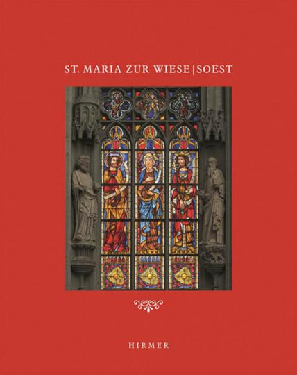 St. Maria zur Wiese.