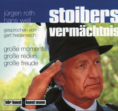 Stoibers Vermächtnis CD