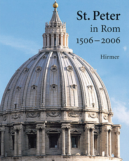 St. Peter in Rom 1506-2006.