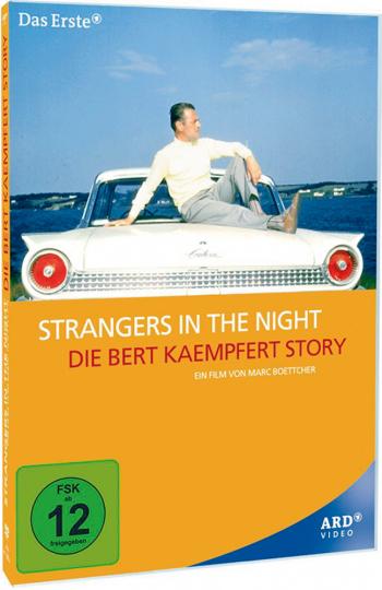Strangers in the Night - die Bert Kaempfert Story DVD