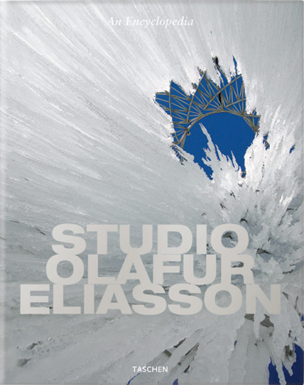 Studio Olafur Eliasson. An Encyclopedia.
