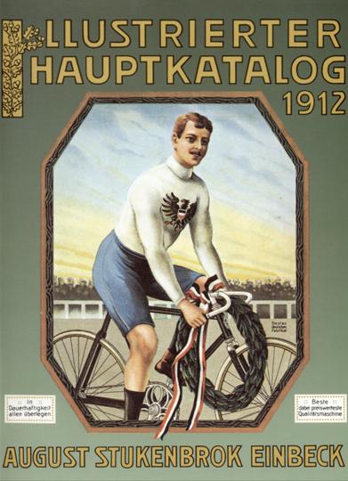 Stukenbrok - Illustrierter Hauptkatalog 1912.