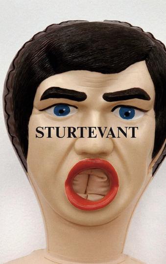 Sturtevant. Image over Image.