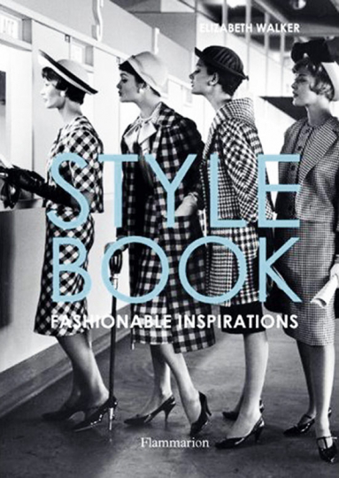 Style Book. Fashionable Inspirations.
