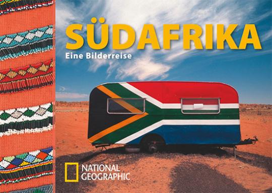 Südafrika. Eine Bilderreise.